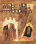 Преподобный Иоанн Лествичник почитается Святой Церковью как великий подвижник и автор замечательного духовного...